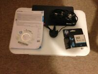 HP Deskjet Printer and Scanner