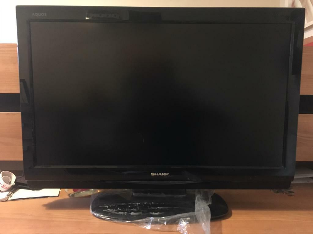 Sharp Aquos 32inch LCD HD TV | in Rochdale, Manchester ...