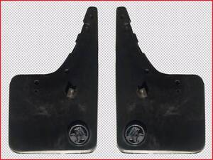 Holden Astra TS 1998 - 2005 Genuine Front Mud Flaps (pair) Bonnyrigg Heights Fairfield Area Preview