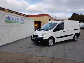 PEUGEOT EXPERT 2.0 HDI L1H1 *FINANCE AVAILABLE*