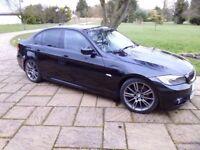 BMW 320D M SPORT PLUS EDITION