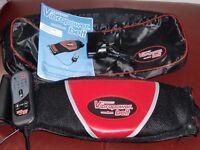 vibrapower cordless belt