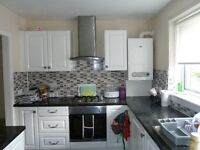 Lovely 3 Bedroomed Maisonette Flat to Lease in the countryside town of Kilsyth