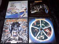 Marillion vinyl albmus