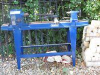 draper wtl90 woodworking lathe new belt and pully wheel £100 o.n.o.