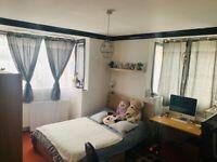 1 Bedroom Ground Floor Flat with Garden in East Ham Available Soon