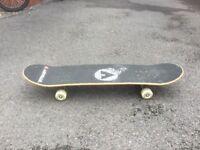 Airwalk Skateboard