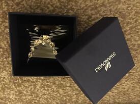 Swarovski Necklace Brand New