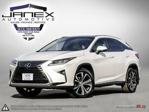 2017 Lexus RX 350 ACCIDENT FREE | EXECUTIVE PACKAGE | PANO RO...