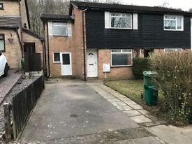 Lovely 3 bedroom house to rent in Taffs Well
