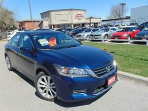 2013 Honda Accord TOURING-NAVIGATION-CAMERA