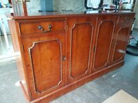 Free large sideboard