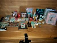 Benefit make up bundle genuine