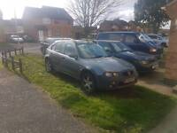 For Sale *** 1.4 ROVER STREETWISE *** LOW MILEAGE *** FIRST TO SEE WILL BUY ***