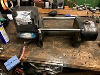 used Superwinch TS3500