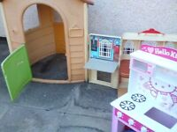Play house &Outdoor toys