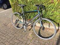 Specialized sirrus 2015 hybrid bike