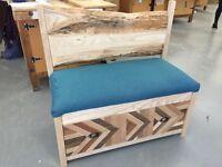 Bespoke upholstery/furniture restorer