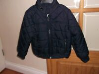 boys marks & spencer jacket for age 5-6 years