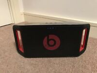 Beats by Dr. Dre - Beatbox Portable - Black - Newest Version - Bluetooth Speaker