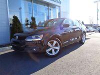 2013 Volkswagen Jetta TRENDLINE+ 2.0L**ROUES ALLIAGES 17 PO.**
