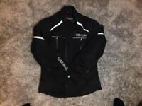 Motorbike jacket - excellent condition hardly used