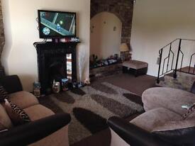 Two Bedroom House Ottringham, Keyingham Road to rent