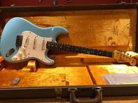Fender cs relic strat 1963 trades/part x Gibson ' prs fender