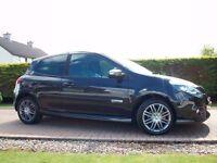 2010 RENAULT CLIO GT DCI 3 DOOR *LOW MILES**ONLY GROUP 5 INSURANCE!!*