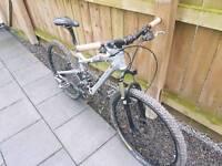 Giant Trance 3 Montain Bike.