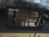 Russell hobbs microwave 700w