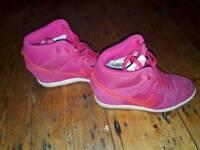 Nike Sky Hi size 5