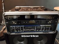 Harkte Bass amp Plus