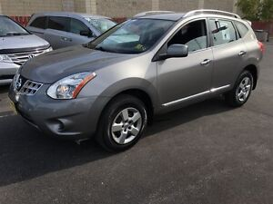 2011 Nissan Rogue S, Automatic