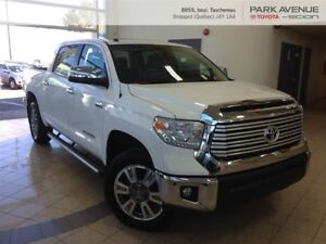 2014 Toyota Tundra Limited 5.7L V8 ***NOUVEL ARRIVAGE***