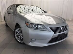 2013 Lexus ES 350 Navigation Package: 1 Owner, New Brakes.