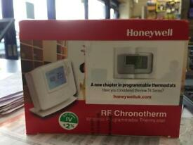 Honeywell wireless room stat cm927.