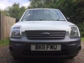 Ford Transist Connect Diesel-2011-78000miles-Full Service History-Excellent