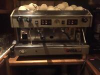 3phase coffee machine