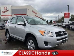 2012 Toyota RAV4 BASE | AIR CONDITIONING | FWD | ONLY 71,180KMS