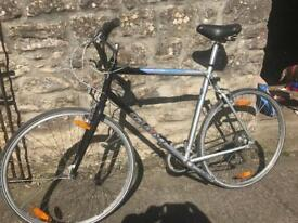 Giant Hyde Park -PX ladies bike