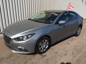 2014 Mazda Mazda3 GS-SKY EXCELLENT HATCHBACK WITH LOW KMs, FA...