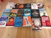 Fantastic Bundle of 18 Best Selling Books