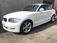 BMW 118 DIESEL SPORT , 2010 **£20 ROAD TAX**FINANCE AVAILABLE**YEARS MOT**WARRANTY