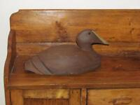 Canard antique (1930-40)