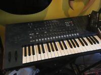 KORG MS2000