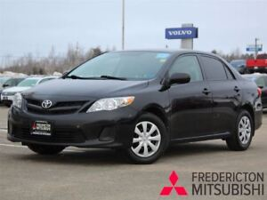 2013 Toyota Corolla CE | AIR | ONLY $39/WK TAX INC. $0 DOWN!