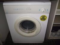 White Knight Vented Tumble Dryer Safe To Use