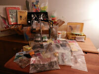 A comprehensive collection of fly tying materials, tools and accessories for sale.