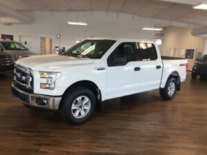 2016 Ford F-150 XLT 5.0 L 4X4, Back up Camera, Trailer Assist